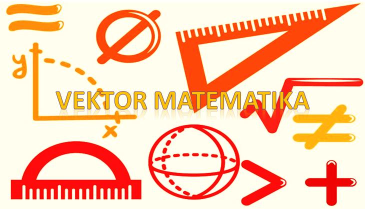 vektor matematika