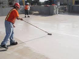 waterproofing coating polyurethane