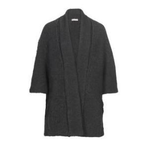 overcoat fringes s