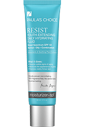 Resist Daily Hydrating Fluid SPF 50