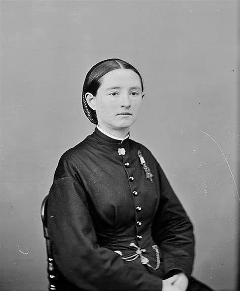 dr mary walker