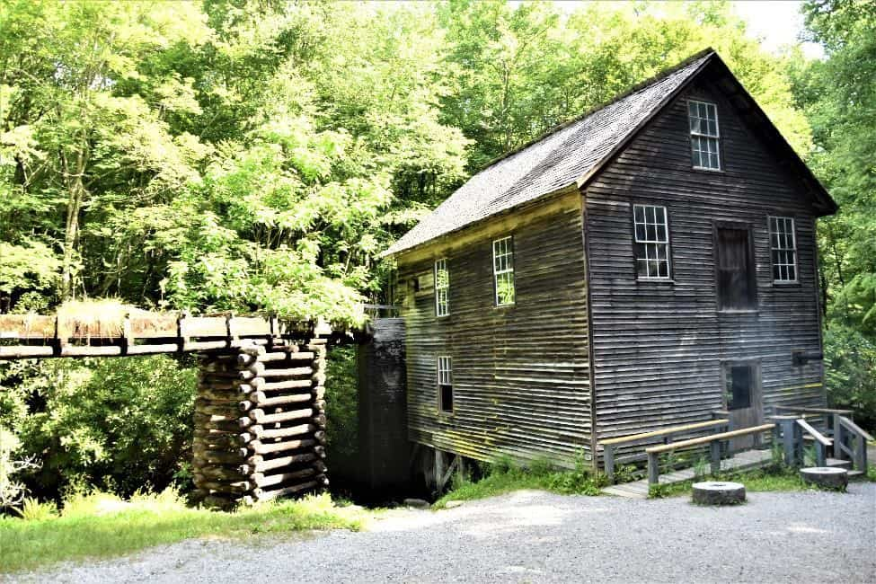History in the Smoky Mountains