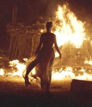 Witches Burning