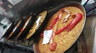 Paella di Casa Carmela