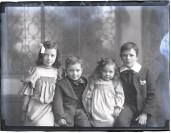 Canham family, undated