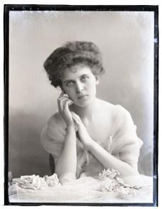 Miss Wagenreider, 1911