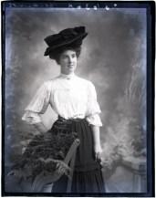 Miss Beckworth, 27 Nov 1906