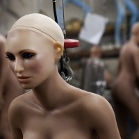 2 respuestas bíblicas y científicas sobre la robofilia, los muñecos sexuales y el sexo con robots.
