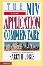esther-jobes-niv-application-commentary