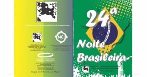 24ª Noite Brasileira 2018