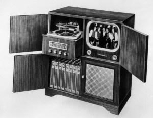 04.05.2020 – L'heure d'allumer la télé à J+49