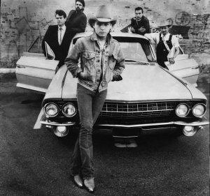 22.03.2021 – L'heure d'un tour en Cadillac