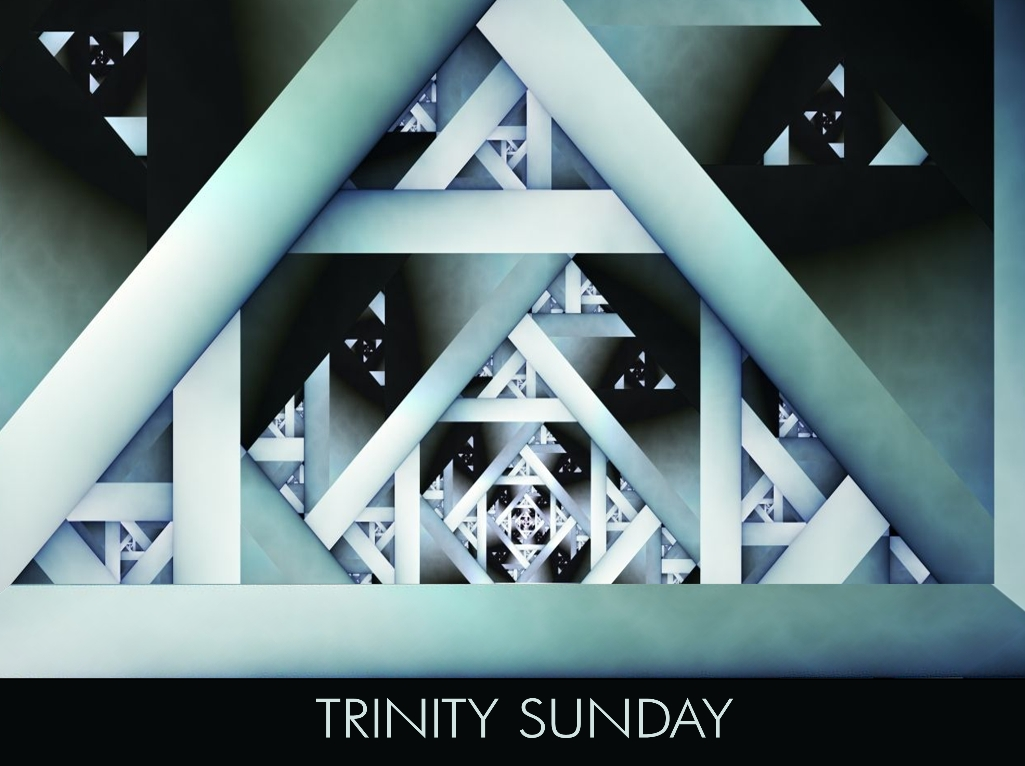 """I Pray God, Rid Me of God"" – sermons for Trinity Sunday"
