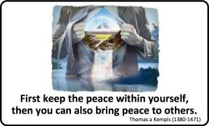 Inner Peace Kempis