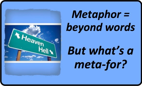 Metaphor - pastordawn