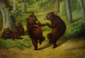 moondancing bears