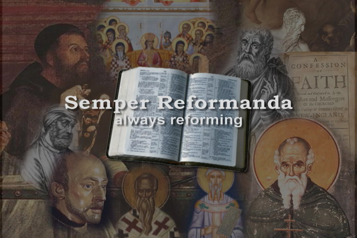Reformation Sunday Resources