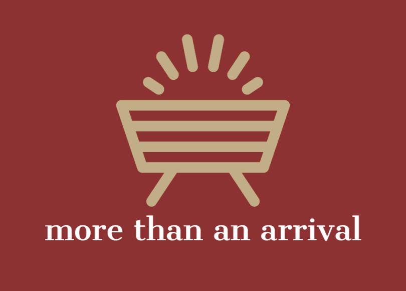 Arrival of Jesus Christ