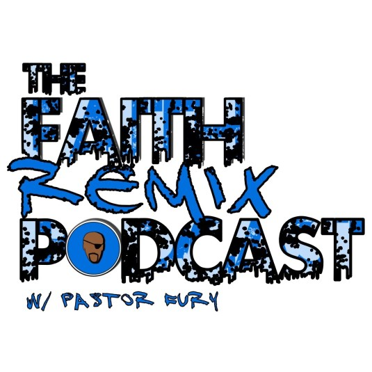 The Faith Remix Logo