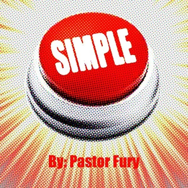 Simple by Pastor Fury