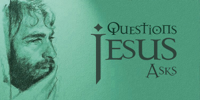 Image result for questions jesus asked