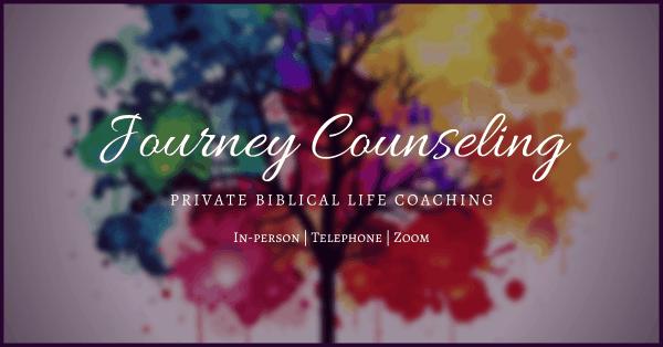 Counseling Biblical Life Coaching
