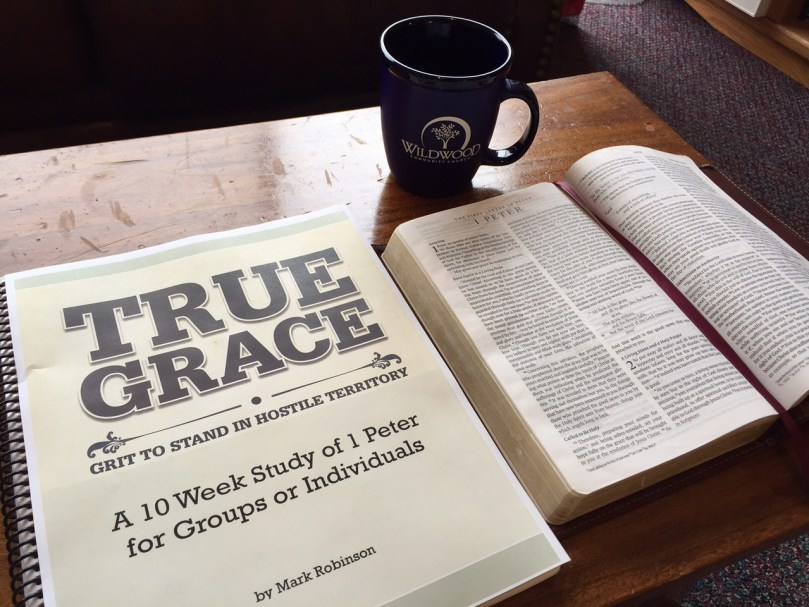 True Grace Coffee