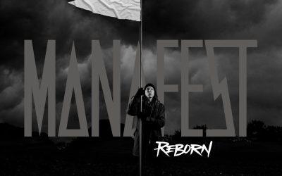 Reborn from Manafest