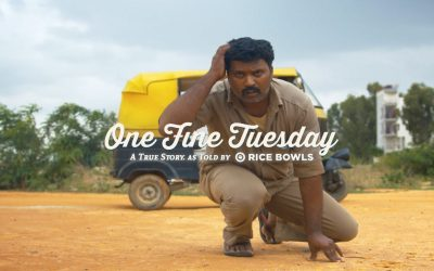 One Fine Tuesday by Rice Bowls