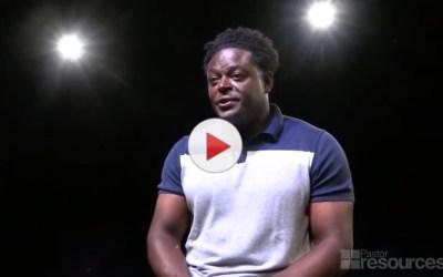 Pastor Derwin Gray Wrestles with Modern Evangelicalism