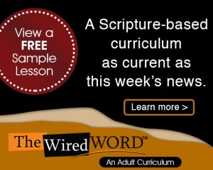 the wired word an adult curriculum