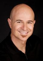 author mark jobe