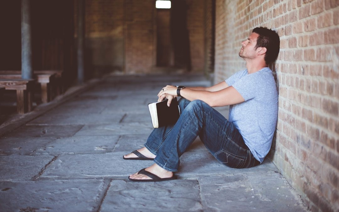 What Pastors Should Know About Stress