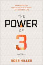 question the power of three book