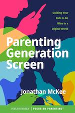 parenting generation screen book