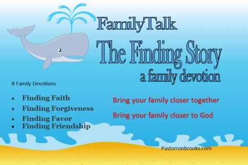 FamilyTalk family devotions