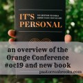 Its personal overview