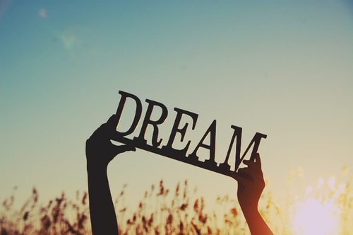 Image result for dream