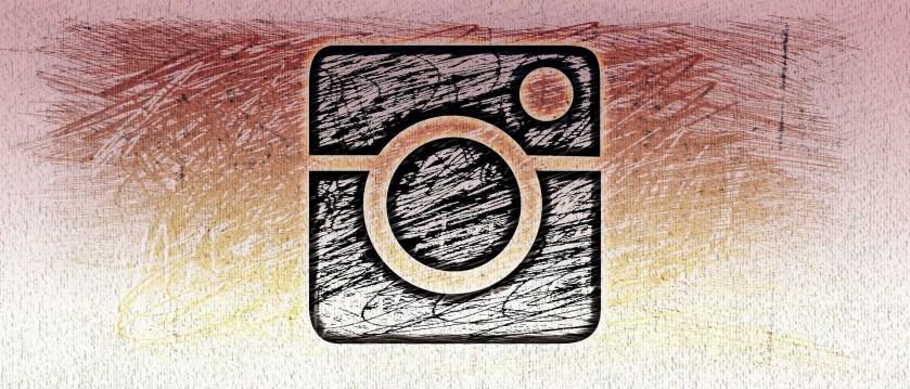 Logo de Instagram CC.
