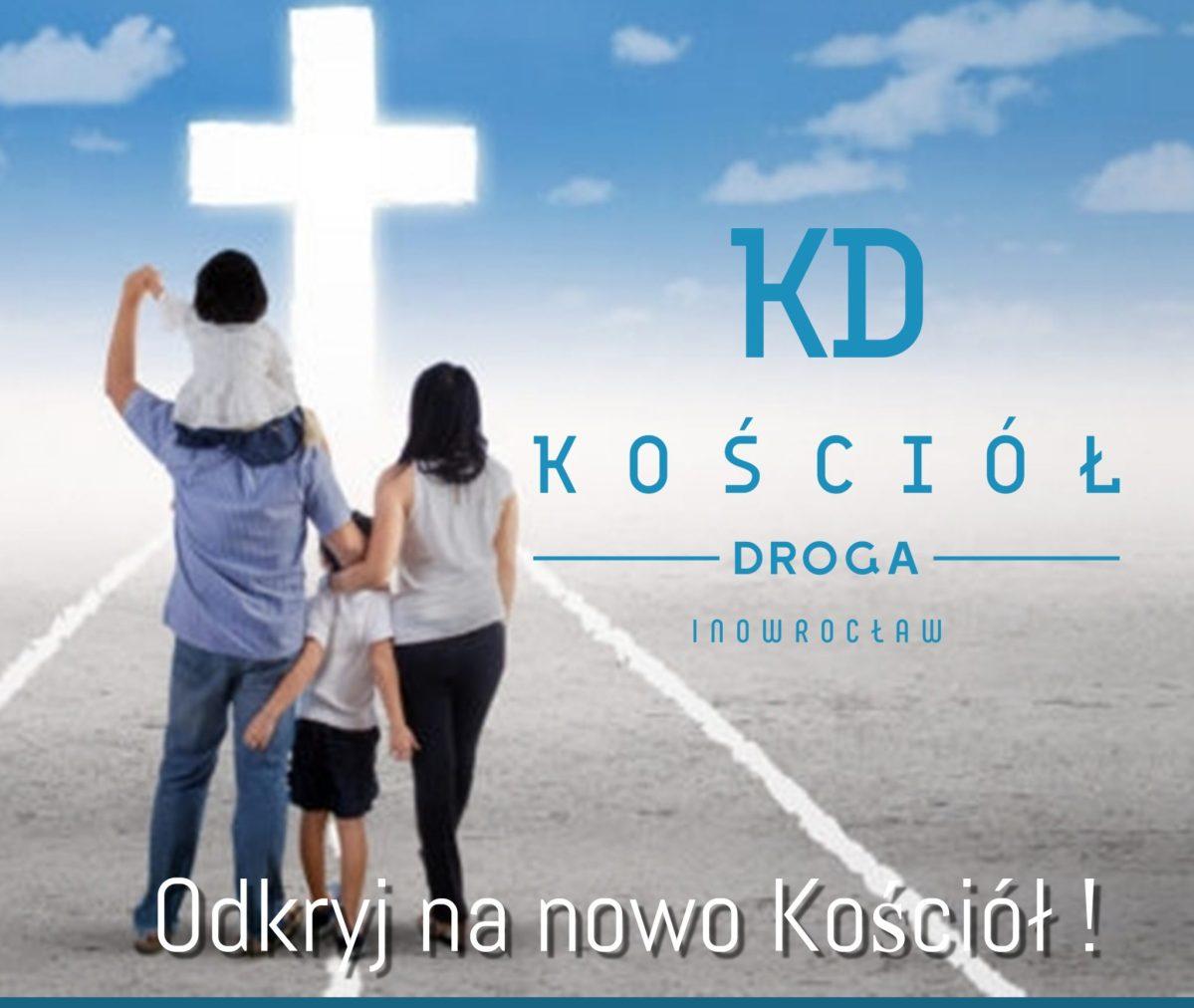 Odkryj na nowo Kościół !