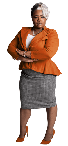 Pastor Teresa Burton Ministries