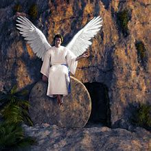 Are We Serving the Risen Lord?  Why the Resurrection is Important.
