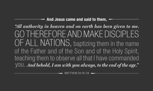 Foolish for Christ?