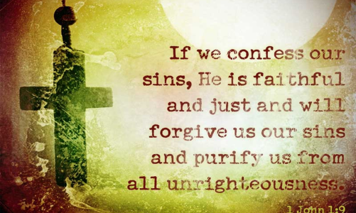 41 Shame Busting Bible Verses on Forgiveness