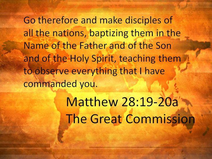 Baptism Sermon Pastor Unlikely