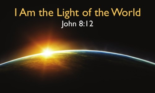 I am the Light Pastor Unlikely Top Christian Blog