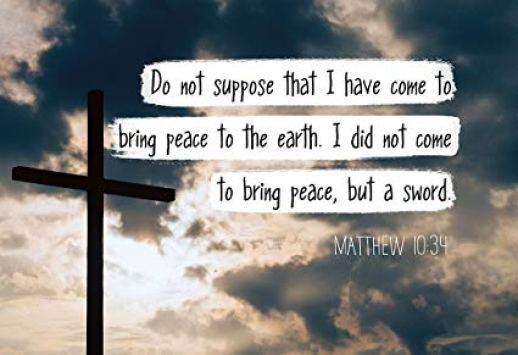 Matthew 10 Pastor Unlikely