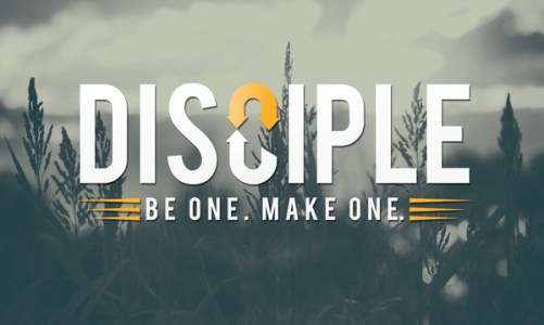 Want to Make a Difference for Jesus? Make Disciples