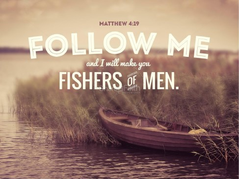 follow Jesus Pastor Unlikely Top Christian Blog