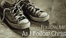 Discipleship Starts with Our Holiness Pastor Unlikely